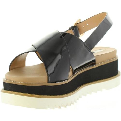 Sandales Mtng 50915 Femme Et pieds Nu Lisette Negro 7gb6fyY