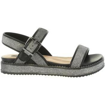 Chaussures Femme Sandales et Nu-pieds MTNG 50801 FLORENCE Plateado