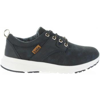 Chaussures Enfant Baskets basses Lois Jeans 83798 Azul