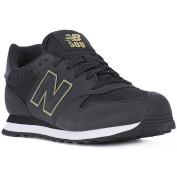 Chaussures Femme Baskets basses New Balance GW500KGK Nero