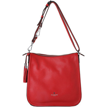 Sacs Femme Sacs Bandoulière Kesslord COUNTRY MADDY_CY_R Rouge