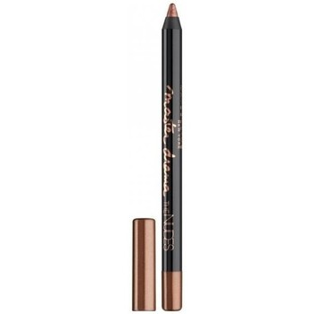 Beauté Femme Eyeliners Gemey Maybelline Khôl liner MASTER DRAMA THE NUDES - 22 Brownie Glitz Autres