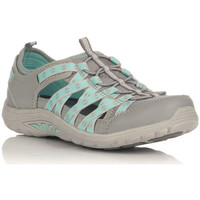 Chaussures Baskets basses Skechers 49359 Gris