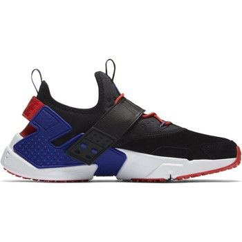 Chaussures Homme Baskets basses Nike ZAPATILLAS  AIR HUARACHE DRIFT PRM Noir