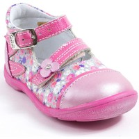 Chaussures Femme Ballerines / babies GBB Ballerines  Fille rose rose