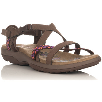 Chaussures Sandales sport Skechers 40955 Marron