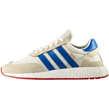 Chaussures Homme Baskets basses adidas Originals INIKI RUNNER CASI BLANCO Blanc