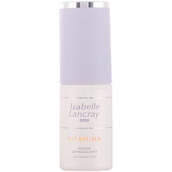 Beauté Femme Démaquillants & Nettoyants Isabelle Lancray Vitamina Mousse Démaquilliant  100 ml