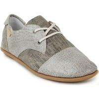 Chaussures Femme Baskets basses Pataugas Femme pataugas swing taupe Beige