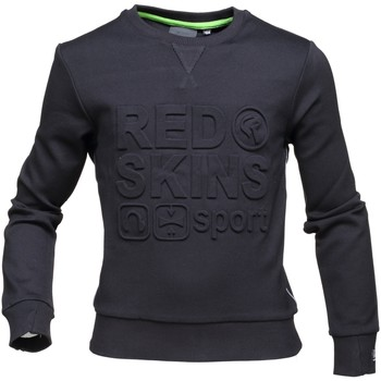 Vêtements Garçon Sweats Redskins Rodgers Black Noir
