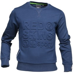 Vêtements Garçon Sweats Redskins Rodgers Navy Bleu