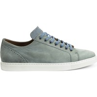Chaussures Homme Baskets basses Heyraud Tennis GUILLYAN Bleu