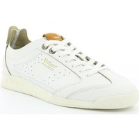 Chaussures Homme Baskets basses Kickers KICK 18 Blanc