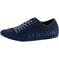 Chaussures Homme Baskets basses Redskins Chaussure  Tempo Bleu