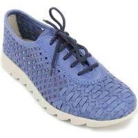Chaussures Femme Baskets basses Calzados Vesga The Flexx Over Drive B109_30 Zapatos Casual de Mujer bleu