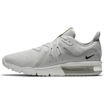 Chaussures Homme Running / trail Nike Chaussures  Air Max Sequent 3 homme Gris