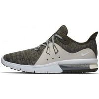 Chaussures Homme Running / trail Nike Chaussures  Air Max Sequent 3 homme KAKI