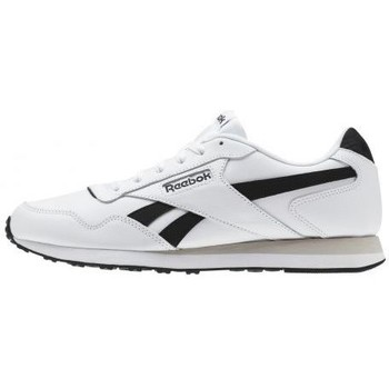 Chaussures Homme Baskets mode Reebok Sport Chaussures  Royal Glide LX blanc
