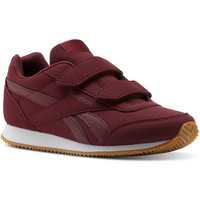 Chaussures Enfant Baskets basses Reebok Classic Reebok Royal Classic Jogger 2.0 2V Red