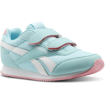 Chaussures Fille Baskets basses Reebok Classic Reebok Royal Classic Jogger 2.0 2V Blanc