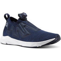 Chaussures Baskets basses Reebok Sport PUMP SUPREME DIST Bleu
