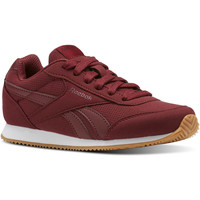 Chaussures Enfant Baskets basses Reebok Classic Reebok Royal Classic Jogger 2.0 Red