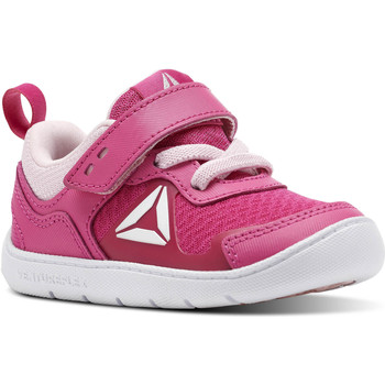 Chaussures Enfant Baskets basses Reebok Sport Ventureflex Stride 5.0 Rose / Blanc