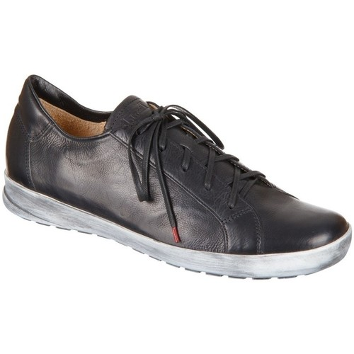 Think Zagg Noir - Chaussures Baskets basses Homme