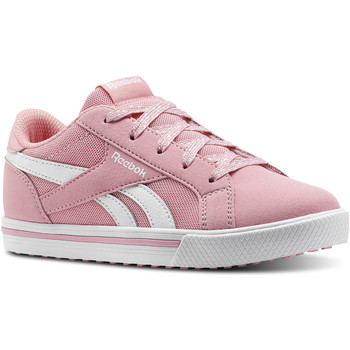 Chaussures Fille Baskets basses Reebok Classic Reebok Royal Comp 2L Blanc