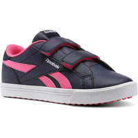 Chaussures Fille Baskets basses Reebok Classic Reebok Royal Comp 2L Alt Bleu
