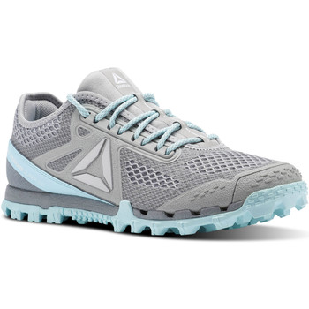 Chaussures Femme Running / trail Reebok Sport AT SUPER 3.0 STEALTH Gris
