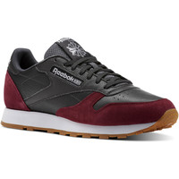 Chaussures Homme Baskets basses Reebok Classic Classic Leather GI Noir