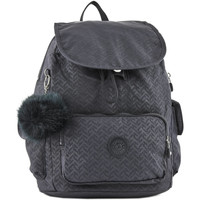 Sacs Enfant Sacs à dos Kipling Sac à dos BASIC + 110-00015641 NIGHT BLUE EMB