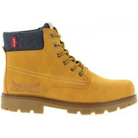 Chaussures Enfant Boots Levi's VFOR0001S FORREST Amarillo