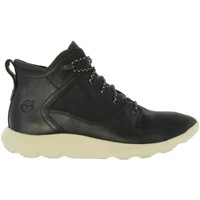 Chaussures Homme Baskets montantes Timberland A1HS1 SNEAKERBOOT Negro