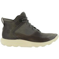 Chaussures Homme Baskets montantes Timberland A1IZW FLYROAM Gris