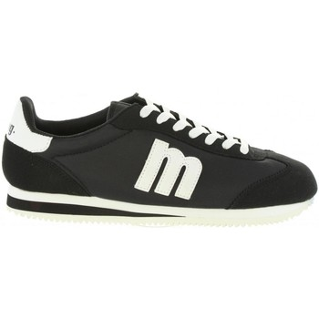 Chaussures Homme Baskets basses MTNG 84519 Negro