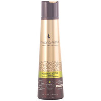 Beauté Shampooings Macadamia Nourishing Moisture Shampoo  300 ml