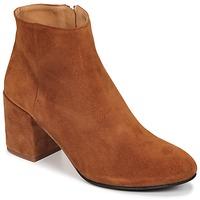 Chaussures Femme Bottines Emma Go ELNA Cognac