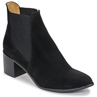 Chaussures Femme Bottines Emma Go GUNNAR Noir