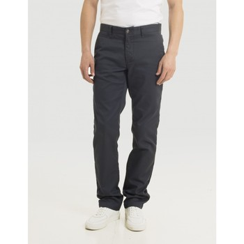 Vêtements Homme Pantalons Chevignon Pantalon chino straight BITUME