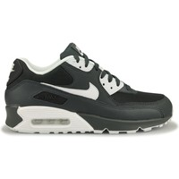 Chaussures Homme Baskets basses Nike Air Max 90 Essential Gris Gris