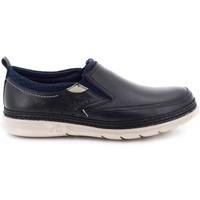 Chaussures Homme Slip ons Fluchos F0174_SASU bleu