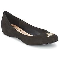 Chaussures Femme Ballerines / babies Vivienne Westwood HARA III Noir
