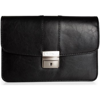 Sacs Homme Porte-Documents / Serviettes Itaca Tyne Noir