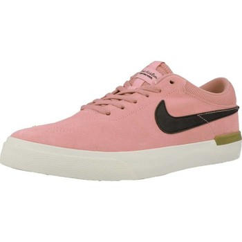 Chaussures Homme Baskets basses Nike SB KOSTON HYPERVULC Rose