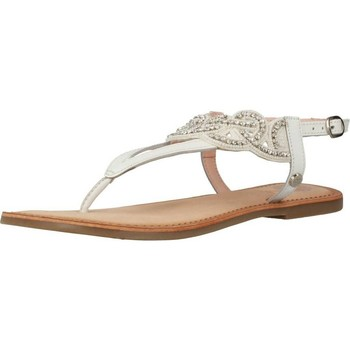 Chaussures Femme Sandales et Nu-pieds Gioseppo 45036G Blanc