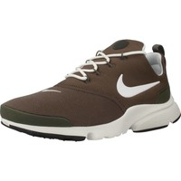 Chaussures Homme Baskets basses Nike PRESTO FLY Marron