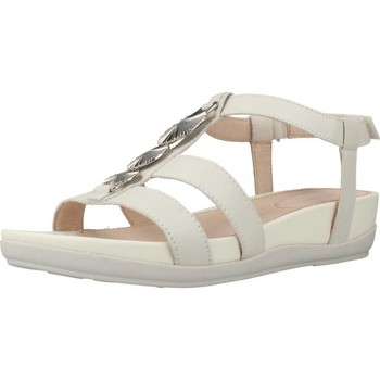 Chaussures Femme Sandales et Nu-pieds Stonefly EVE 13 Blanc
