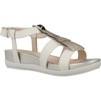 Chaussures Femme Sandales et Nu-pieds Stonefly EVE 15 Blanc